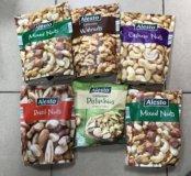 Орехи из Лидла из Финляндии