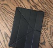 Чехол новый на iPad 2 айпад 2 черный