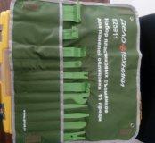 Набор пластиковых съемников для панелей облицовки