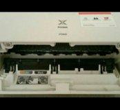 Принтер цветной Canon Pixma ip 2840