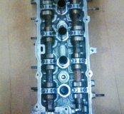 ГБЦ на ниссан премьера Р11 двигатель 1,6