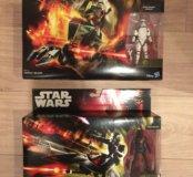 Космический корабль Звездные войн Star Wars Hasbro