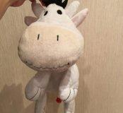 Сумка игрушка для пижамы Chicco Чикко