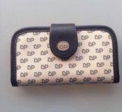 бумажник портмоне