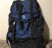 Новый туристический рюкзак Nordway Creek 65
