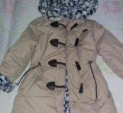 Курточка Stilini