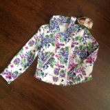 Новая куртка Duwalli
