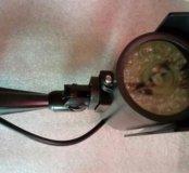 Макет охранной видео камеры.