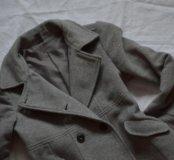 Пальто как новое
