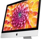 Apple iMac 27 Desktop with Retina 5K display M395X