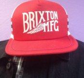 Кепка тракер Brixton