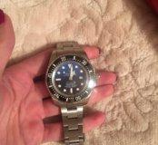 Часы наручные (копия)Luxe