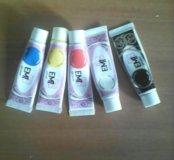 Гель краска