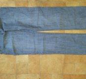 Новые джинсы мужские)31 размер