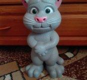 Кот Том, повторюшка))