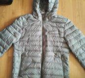 Куртка женская, весна, новая