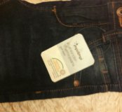 джинсы новые