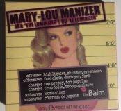 Хайлайтер the Balm Mary-Lou