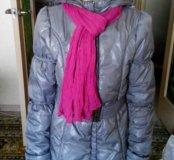 Куртка-плащ деми р.146