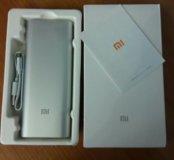 Xiaomi Power Bank Оригинальный Новый