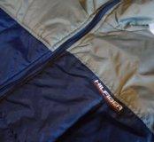 Куртка Tommy Hilfiger (оригинал) VNG