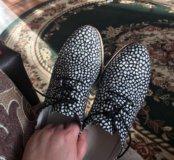 Ботинки Helen Billkrantz