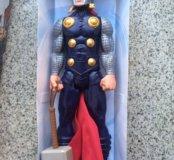 Игрушка Тор, 30 см, новый