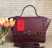 Новая модная сумка Valentino Валентино
