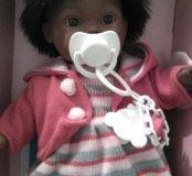 Новая кукла Лоренс.