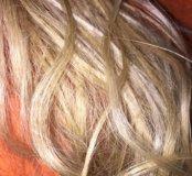 Натуральные волосы 35 см