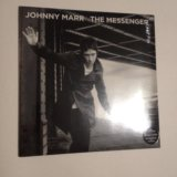 Виниловая пластинка Johnny Marr - The Messenger