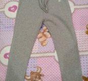 Спортивные брюки Бенеттон для девочки