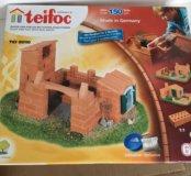 Строительный набор «Дом» Teifoc