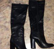 Женская обувь (весна)