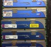 Памчть озу DDR2 2gb