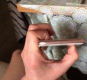 iPhone 6s 16 роз золото