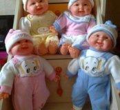 Куклы хохотуны