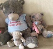 Мишки Теди