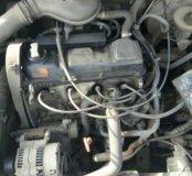 Коробка двигатель