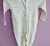 Пижамка, 86 размер новая