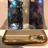 Новые чехлы для iPhone 6/6S