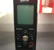 Диктофон Ritmix