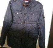 Куртка весенняя, весна, пальто,