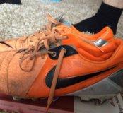 Бутсы Nike Ctr 360