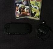 Sony PSP E-1008