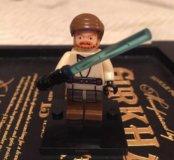 Оби ван Кеноби ,lego Star Wars