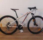 Горный велосипед Merida Big Nine 20d