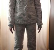 Зимний горнолыжный костюм Stayer