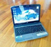 Отличный игровой Acer 5740g на i5