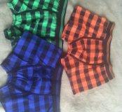 Мужское белье 3 шт, размер S
